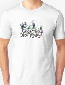 Faeries Unite! T-Shirt