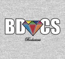 bodacious diamond by BDCS