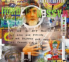 hundertwasser by arteology
