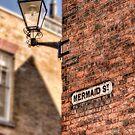 Mermaid Street - Rye by eic10412