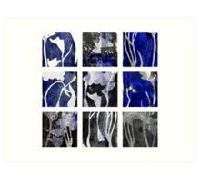 Mornington Peninsula 1 Art Print