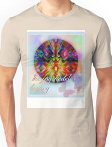 the psychedelic legacy Unisex T-Shirt