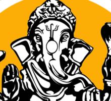 Kama Sutra Lover Sticker
