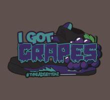 I Got Grapes Black Kids Clothes