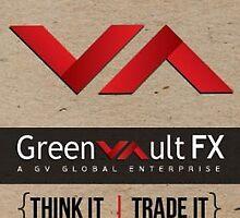 FSP Regulated forex broker Greenvault FX by forex