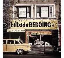 New York Vintage II Photographic Print