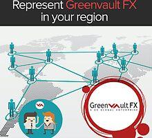 Regional Representative - Greenvault FX by forex
