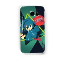 Kagerou Project - ENE Samsung Galaxy Case/Skin