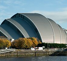 The Scottish Exhibition and Conference Centre, UK by photoeverywhere