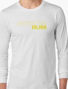 Unconscious Rum, Art inspired by Titanfall T-Shirt