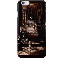 The Royal Exchange, Manchester, England iPhone Case/Skin