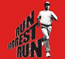 Run Forrest Run.  by SoftSocks