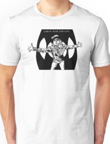 Andrew Wood white tee Unisex T-Shirt