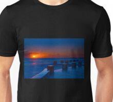 Coogee Sunrise Unisex T-Shirt