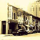 Kiliney Road Singapore by William  Teo Photography