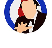 tommy cooper by reichstagspy123