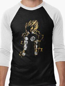 Goku- super saiyan- Dragon Ball T-Shirt