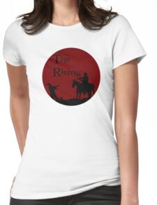 The Rising Womens Fitted T-Shirt