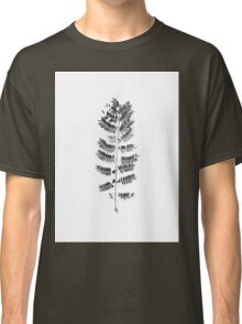 Scanned Nature 3 Classic T-Shirt