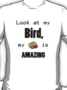 Amazing Bird T-Shirt