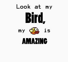Amazing Bird Unisex T-Shirt