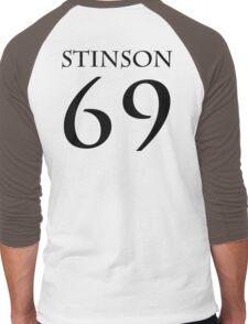 Stinson 69 Men's Baseball ¾ T-Shirt