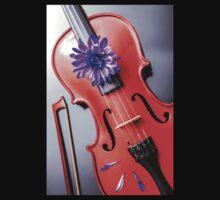 Artistic Violin Kids Clothes