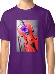Artistic Violin Classic T-Shirt