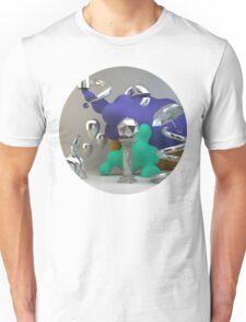 Poly Fumes 01 Unisex T-Shirt