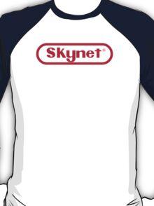 Skynet Entertainment System T-Shirt