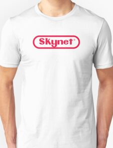 Skynet Entertainment System Unisex T-Shirt