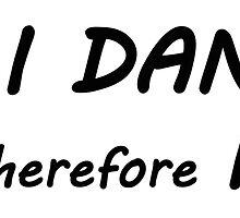 I dance by Balboa29