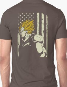 Super Saiyan- Dragon Ball- Son GoKu T-Shirt