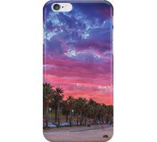 Geelong Sunset iPhone Case/Skin