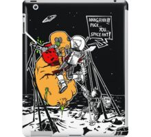 ACME Explorers VS Space Ant iPad Case/Skin