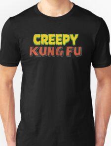 Creepy Kung Fu T-Shirt