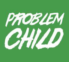 Problem Child Kids Tee