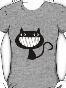 Black Gato T-Shirt