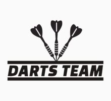 Darts team Kids Clothes