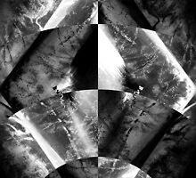Mystical Rhombus No.2 by dcosmos