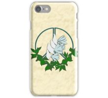 4 Peace iPhone Case/Skin