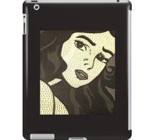 Retro Pop iPad Case/Skin