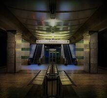 Westentor by fotomario