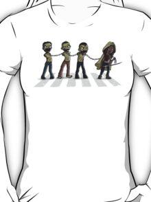 Abbey Dead T-Shirt