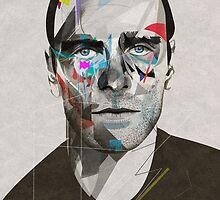 Michael Fassbender by zaneta-antosik