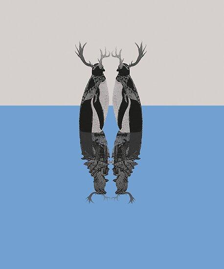 Penguins by zaneta-antosik