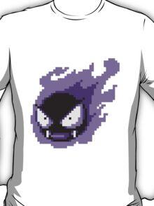Pokemon - Gastly Sprite T-Shirt