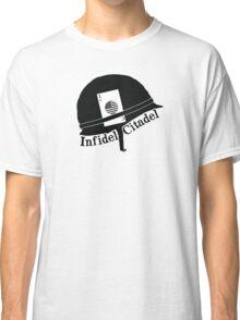 Infidel Citadel Brand Classic T-Shirt