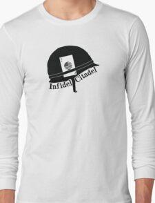 Infidel Citadel Brand Long Sleeve T-Shirt