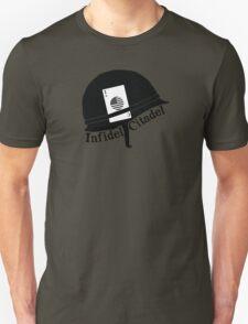 Infidel Citadel Brand T-Shirt